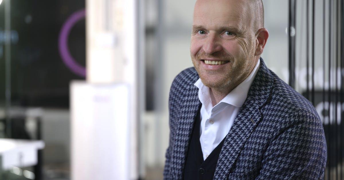 Martijn Huve - Trendata