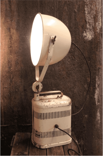 UVC Light proven for 100 years