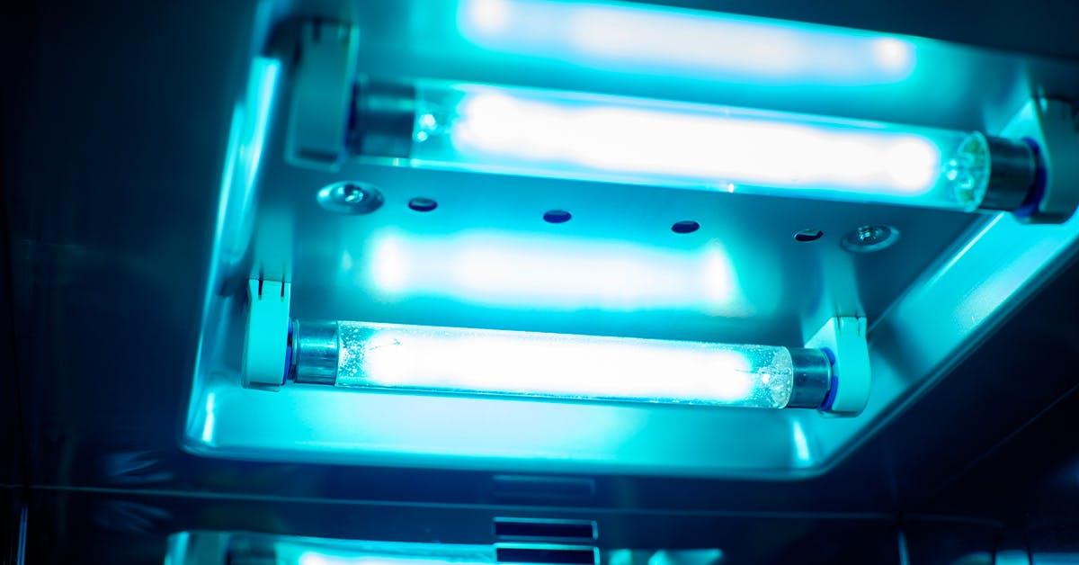 Wat is UVC-licht?