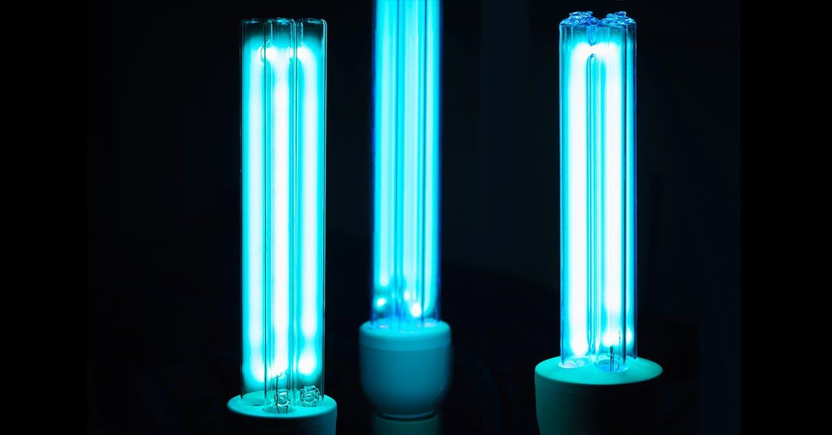 Kan UV-C licht veilig worden gebruikt?